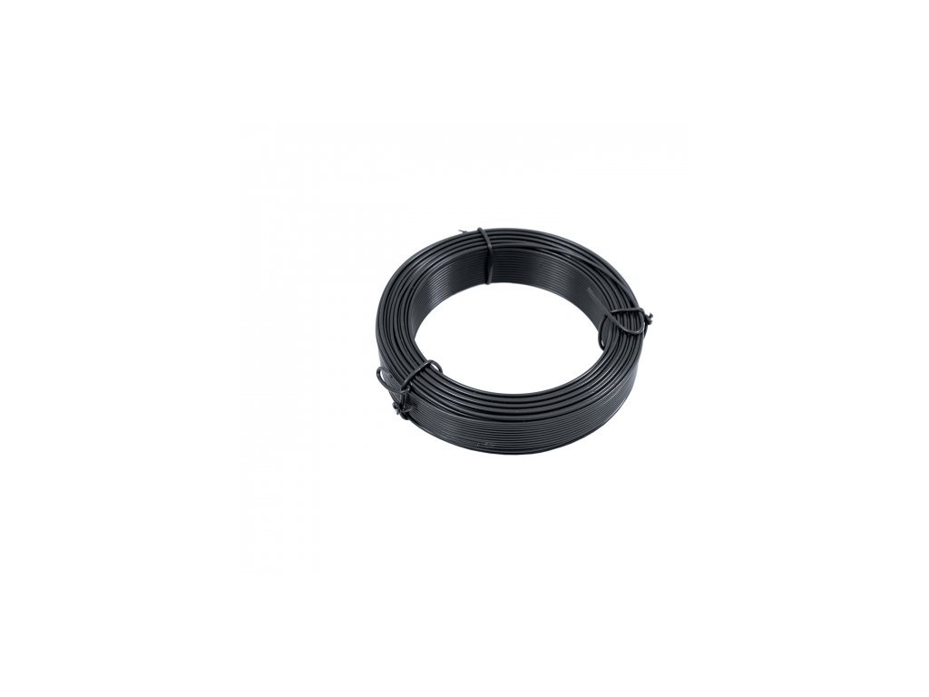 vazaci drat 1 4 mm poplastovany antracit delka 50m 8595068451144