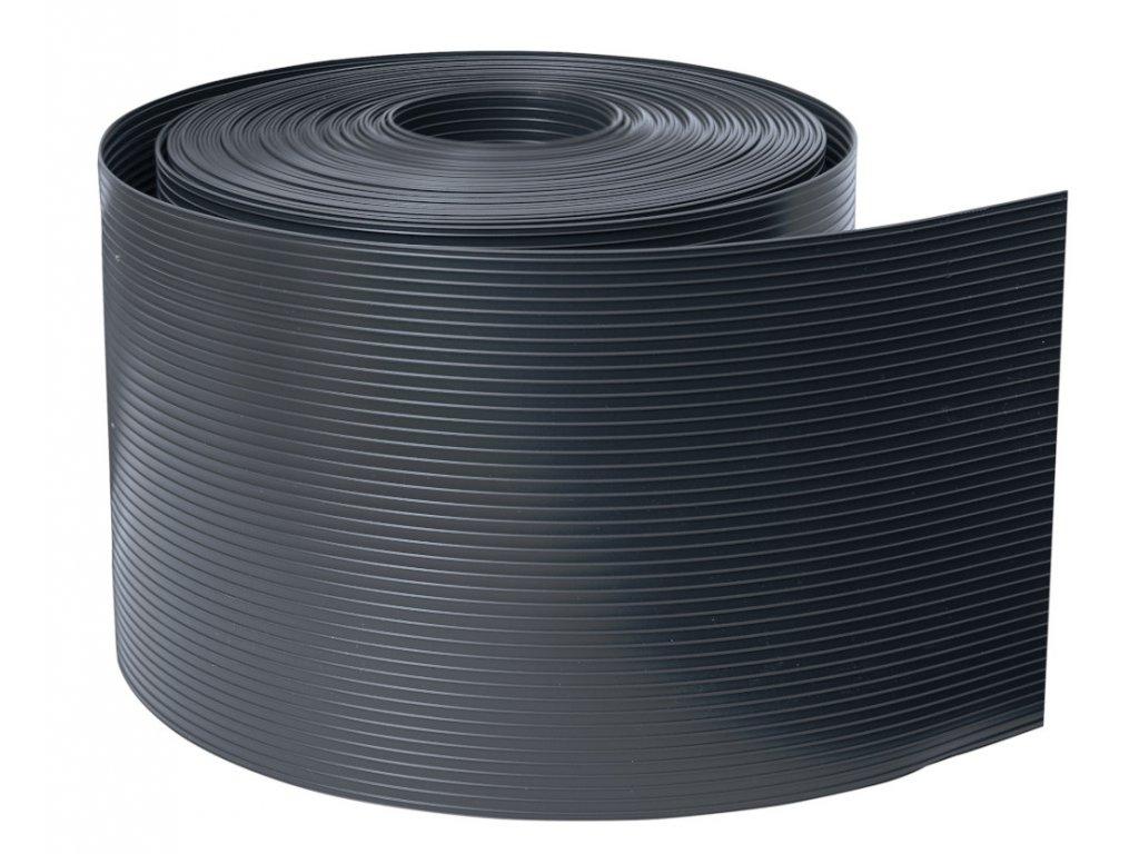 Panelová tieniaca páska - Thermopil - antracit