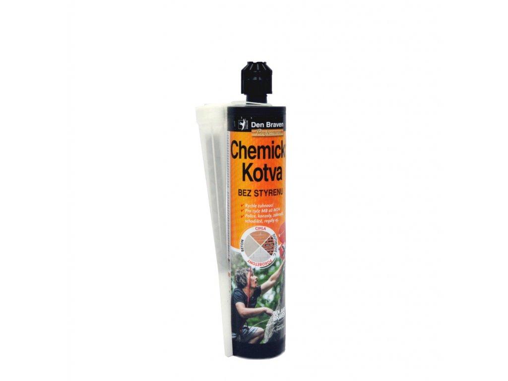 chemická kotva