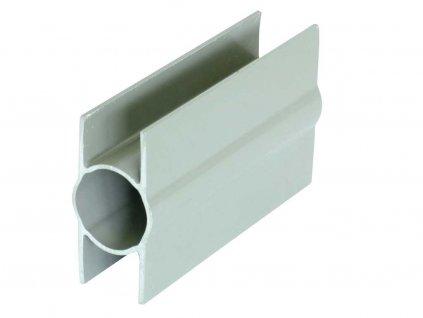 Držiak podhrabovej dosky PVC