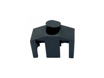 Príchytka z PVC na uchytenie PILOFOR CLASSIC