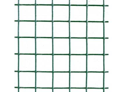 Chovateľská zváraná sieť Zn+PVC