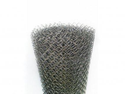 Kovová pletená sieť Zn