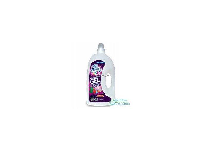 zel do prania waschkonig lavendel frische universal 49 l