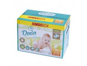 DADA EXTRA SOFT BOX 3 MIDI