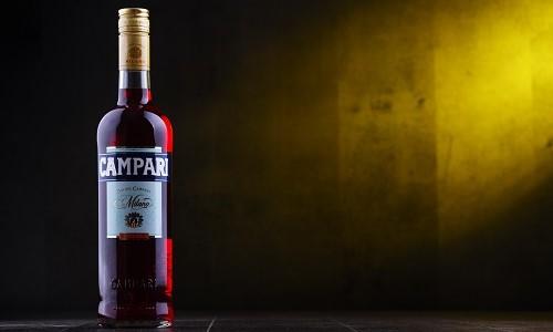 Tipy na letní drinky z Campari