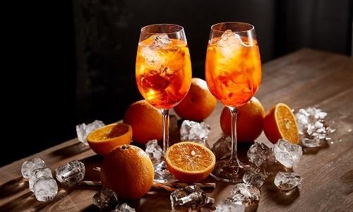 Tipy na letní drinky z prosecca