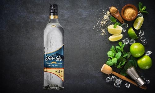 Tipy na letní drinky z bílého rumu