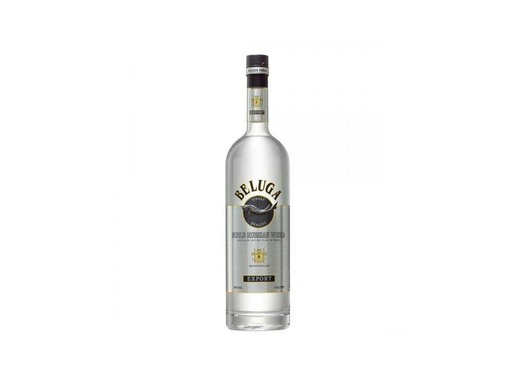 Beluga Noble vodka 0,7 l