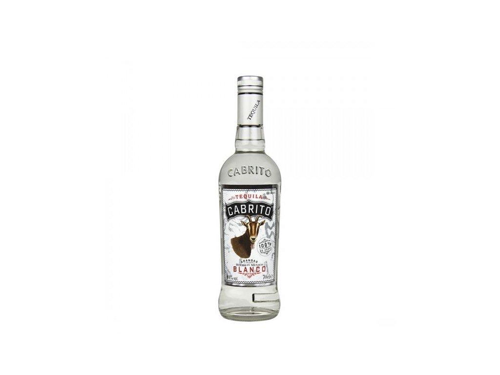 Cabrito Tequila Blanco 0,7 l
