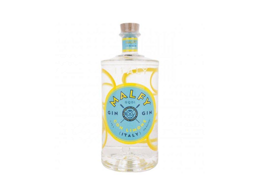 Italský Malfy Gin con Limone 0,7 l