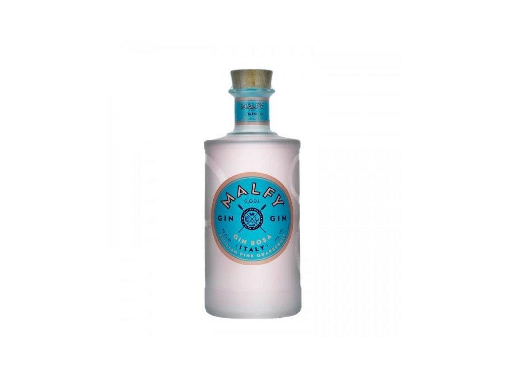 Italský Malfy Gin Rosa 0,7 l