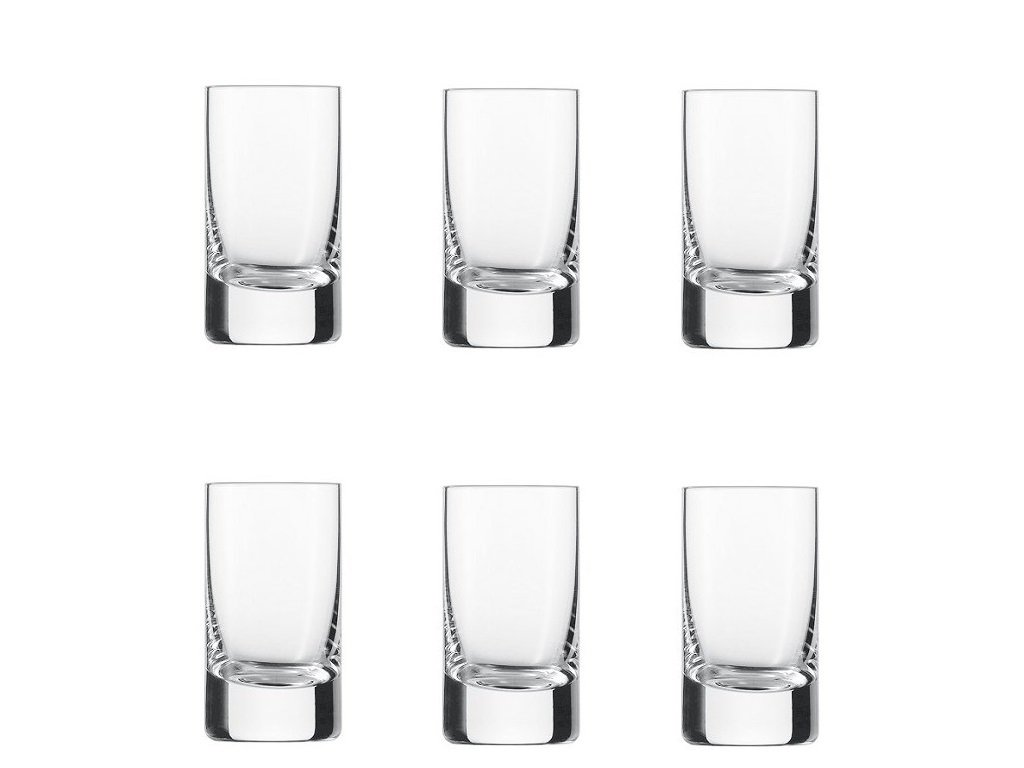 Schott Zwiesel Paris sklenice na PÁLENKY 50 ml