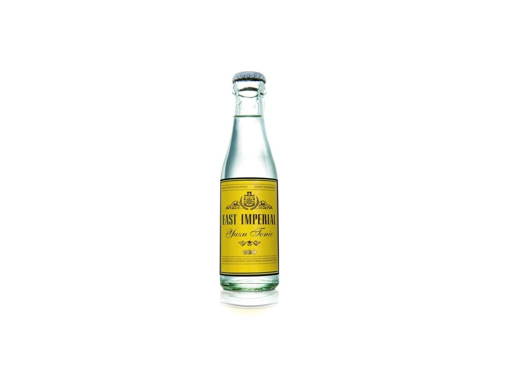 East Imperial Yuzu Tonic water 0,15 l