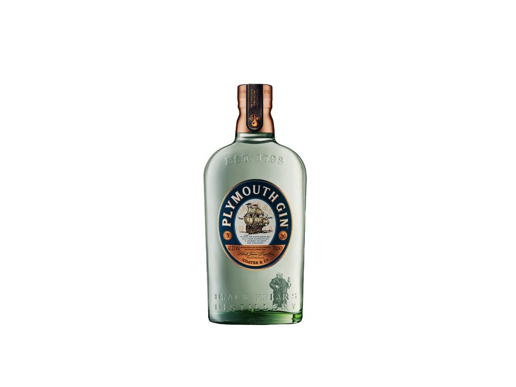 Plymouth Gin 0,7 l