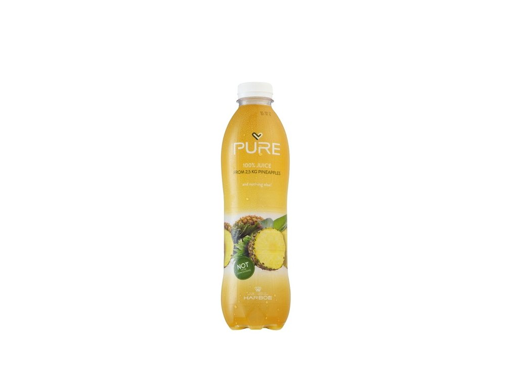 PURE juice ananas