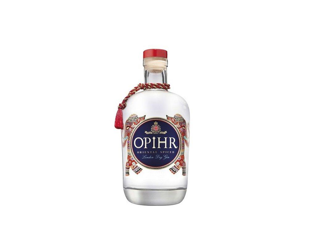 Opihr Oriental Spiced Gin 0,7 l