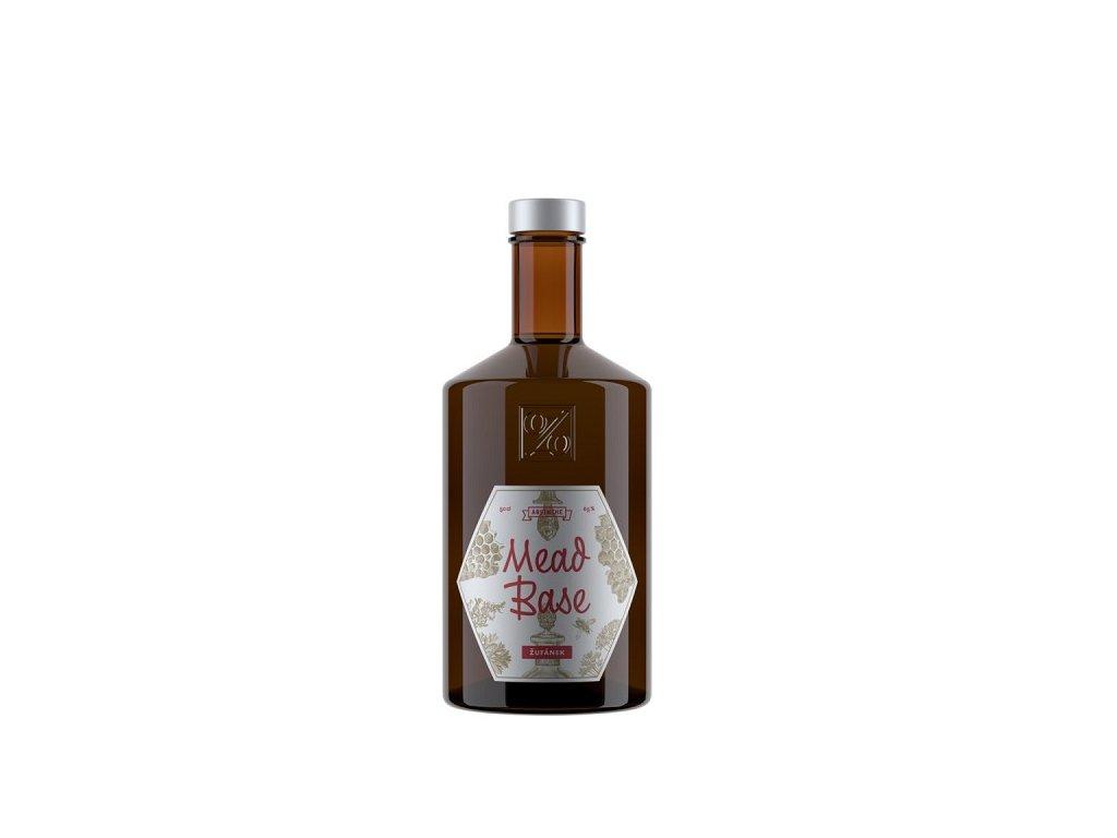 Žufánek absinthe mead base