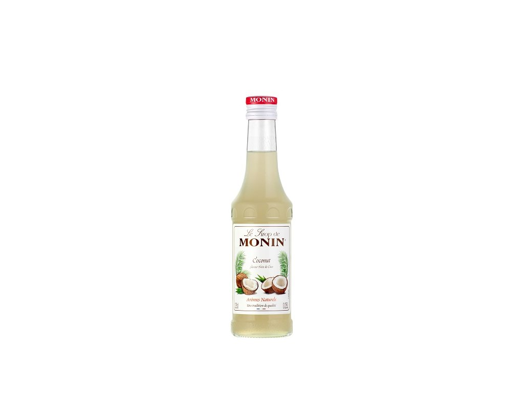 Monin Coconut 0,25