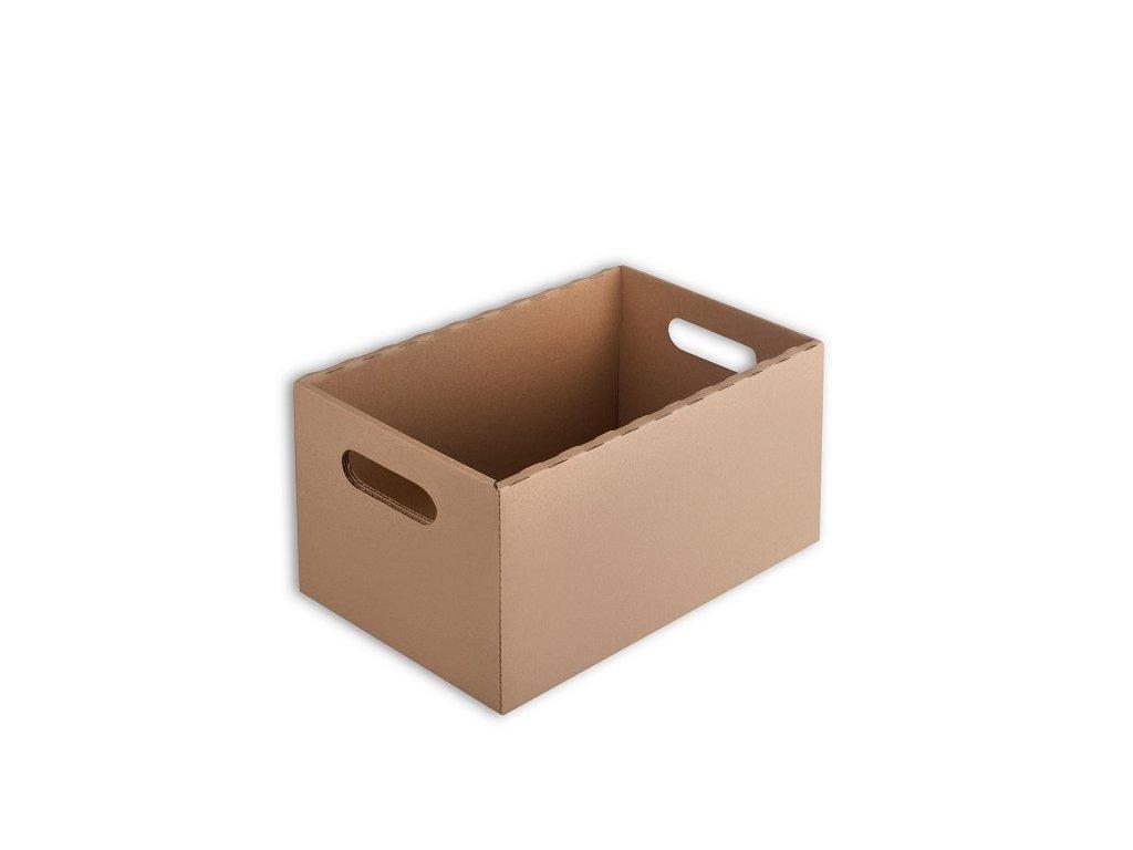 dárková krabice velká