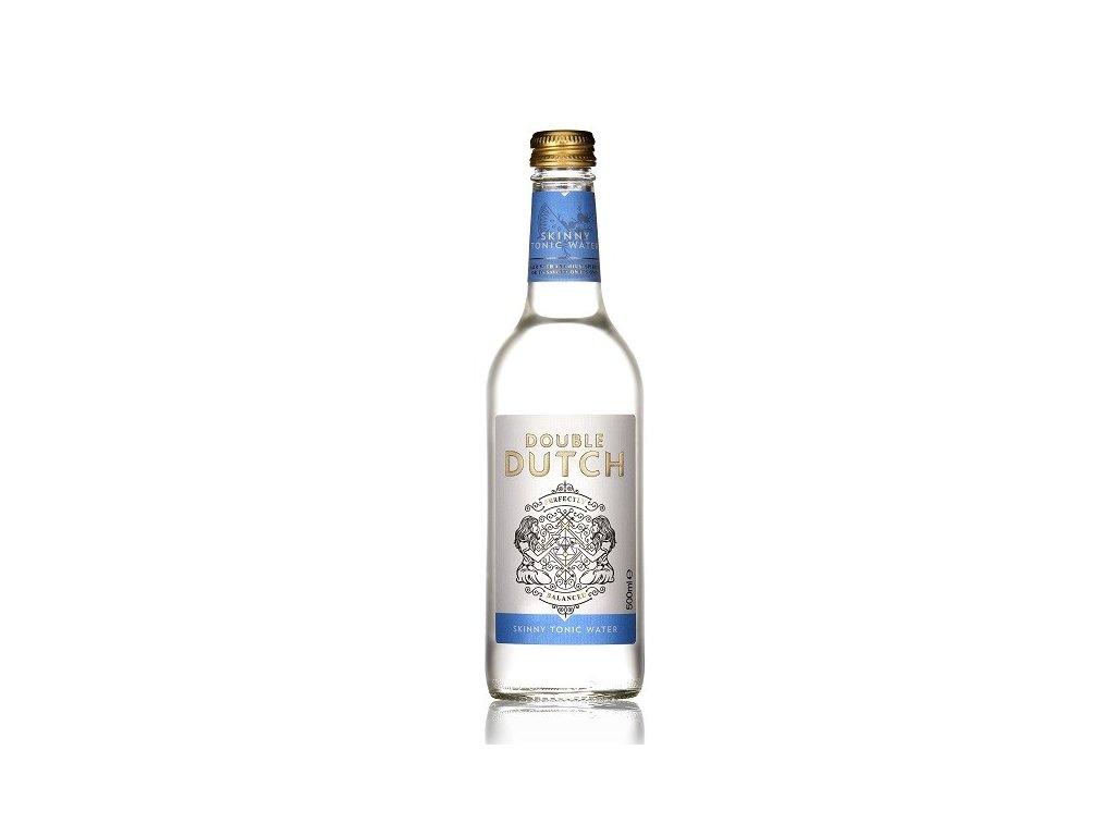 double dutch skinny tonic water 0,5 l