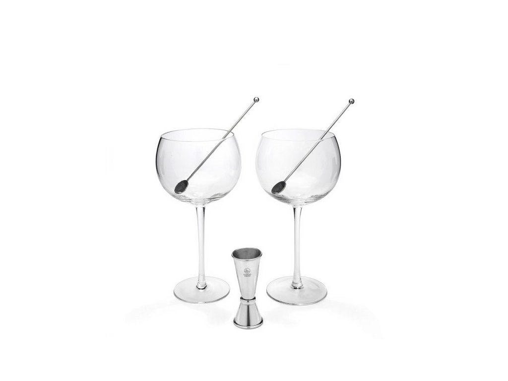 Leopold Vienna Gin tonic set