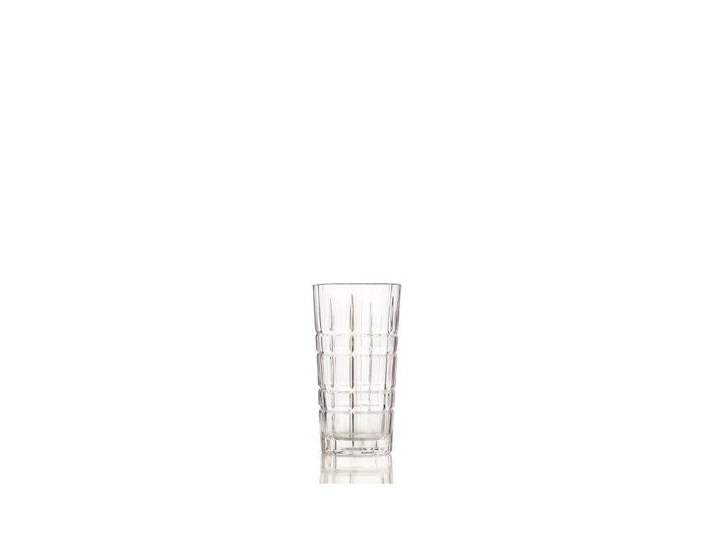 KUSOVKA Leonardo Spiritii sklenice na long drink 400 ml