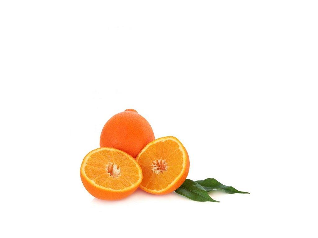 Bio pomeranče 250 g