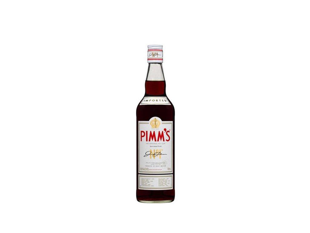 Pimm's No.1 0,7 l