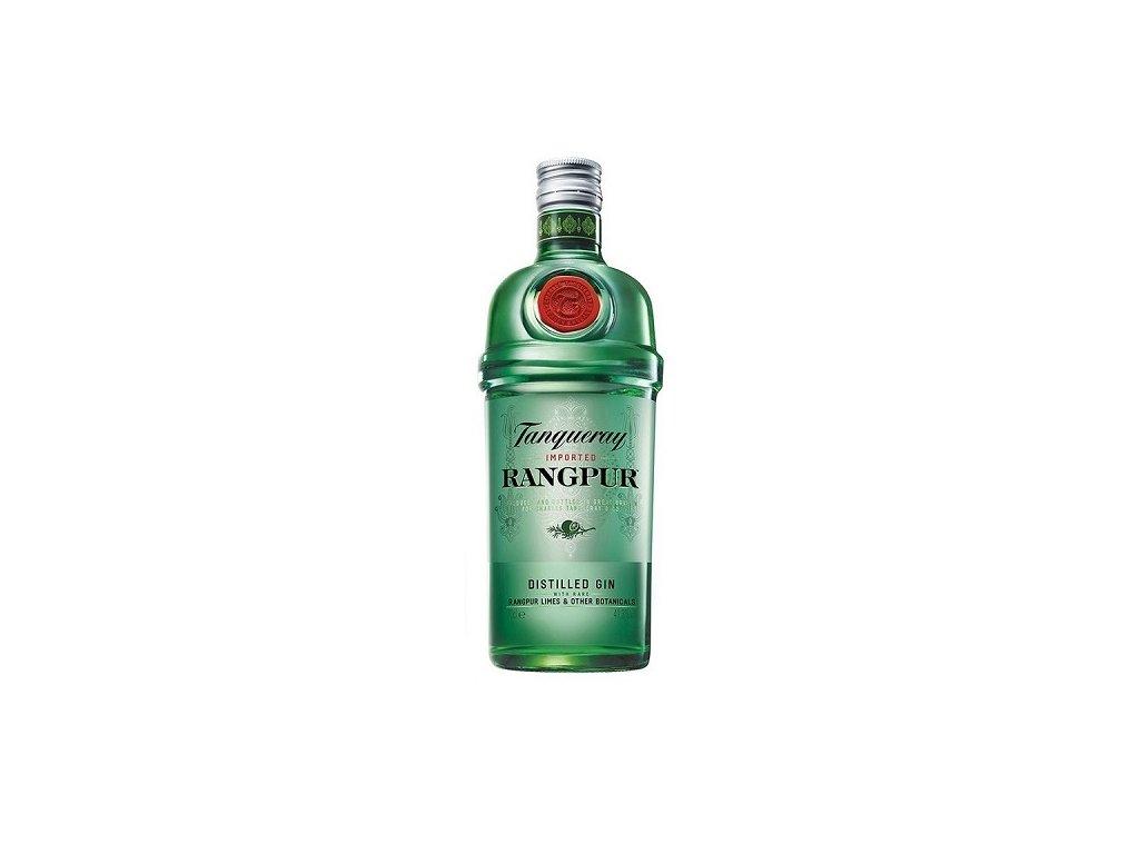 Tanqueray Rangpur Gin 1 l