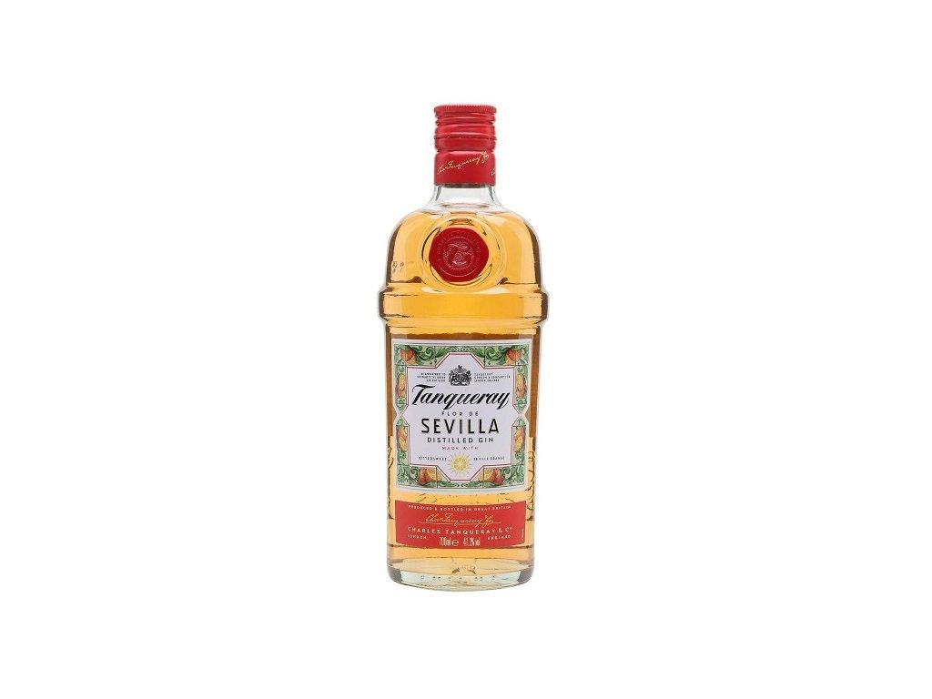 Tanqueray Flor De Sevilla Gin 0,7 l