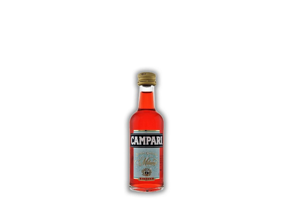 Campari Bitter 0,05
