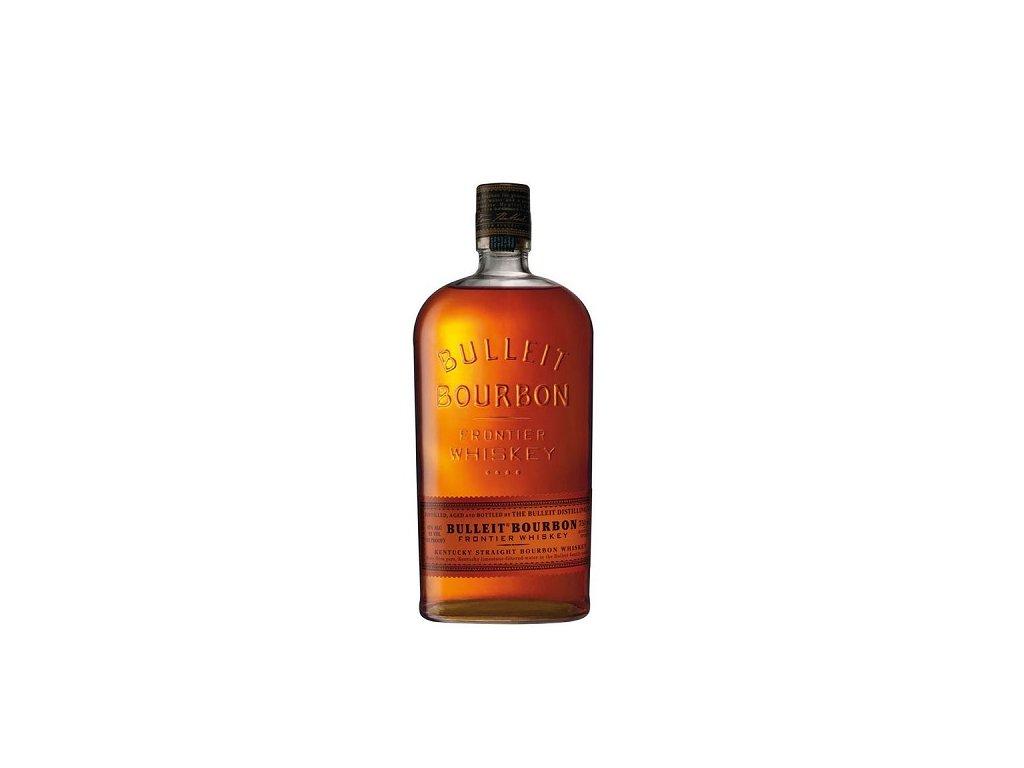 Bulleit Bourbon Frontier Whiskey 0,7