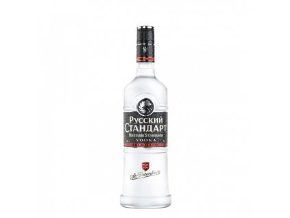 Russian Standard Original vodka 0,7 l