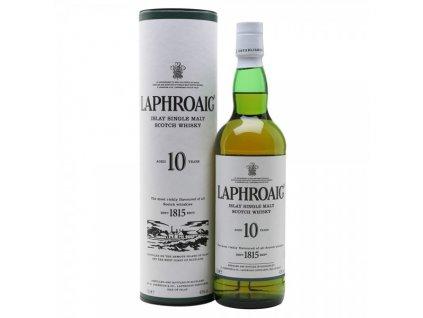 Laphroaig 10y 0,7 l