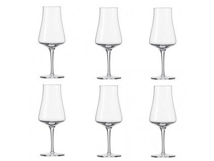 Schot Zwiesel Cognac sklenice na BRANDY 296 ml, 6 ks