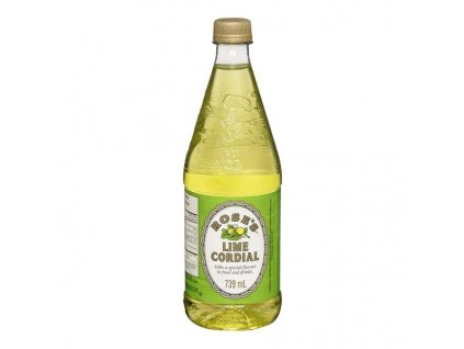 Rose´s Lime cordial 1 l