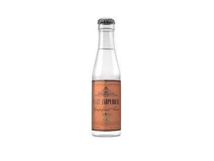 East Imperial Grapefruit Tonic water 0,15 l