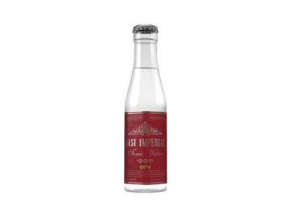 East Imperial Burma Tonic 0,15 l