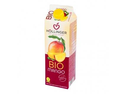 Nektar mango Bio HOLLINGER 1 l
