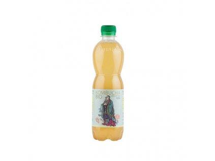 Stevikom Kombucha green tea 0,5 l