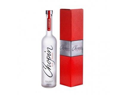 Chopin Rye Vodka 0,7 l