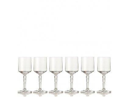 Leonardo Spiritii sklenice koktejlové 180 ml, 6 ks