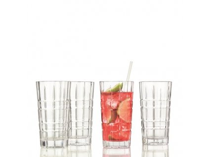 Leonardo Spiritii sklenice na long drink 400 ml