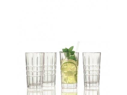 Leonardo Spiritii sklenice na long drink 260 ml