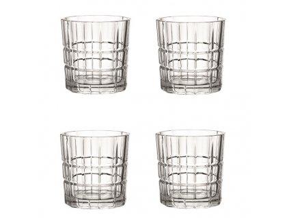 Leonardo Spiritii sklenice na whisky 360 ml, 6 ks
