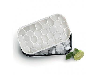 Lékué ice box nádoba a forma na led v jednom