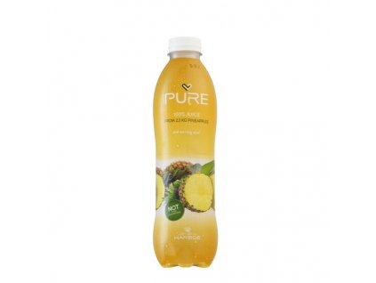 PURE juice ananas