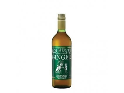 Rochester Ginger 750ml