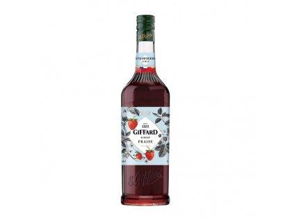Giffard strawberry
